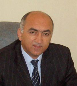 Eduard Dilanyan / President, GP Trade LLC