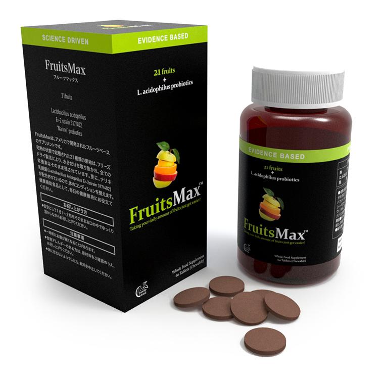 fruits max